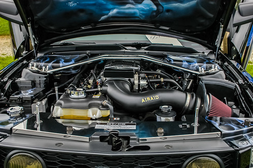 Warwick NY Car Show_4306