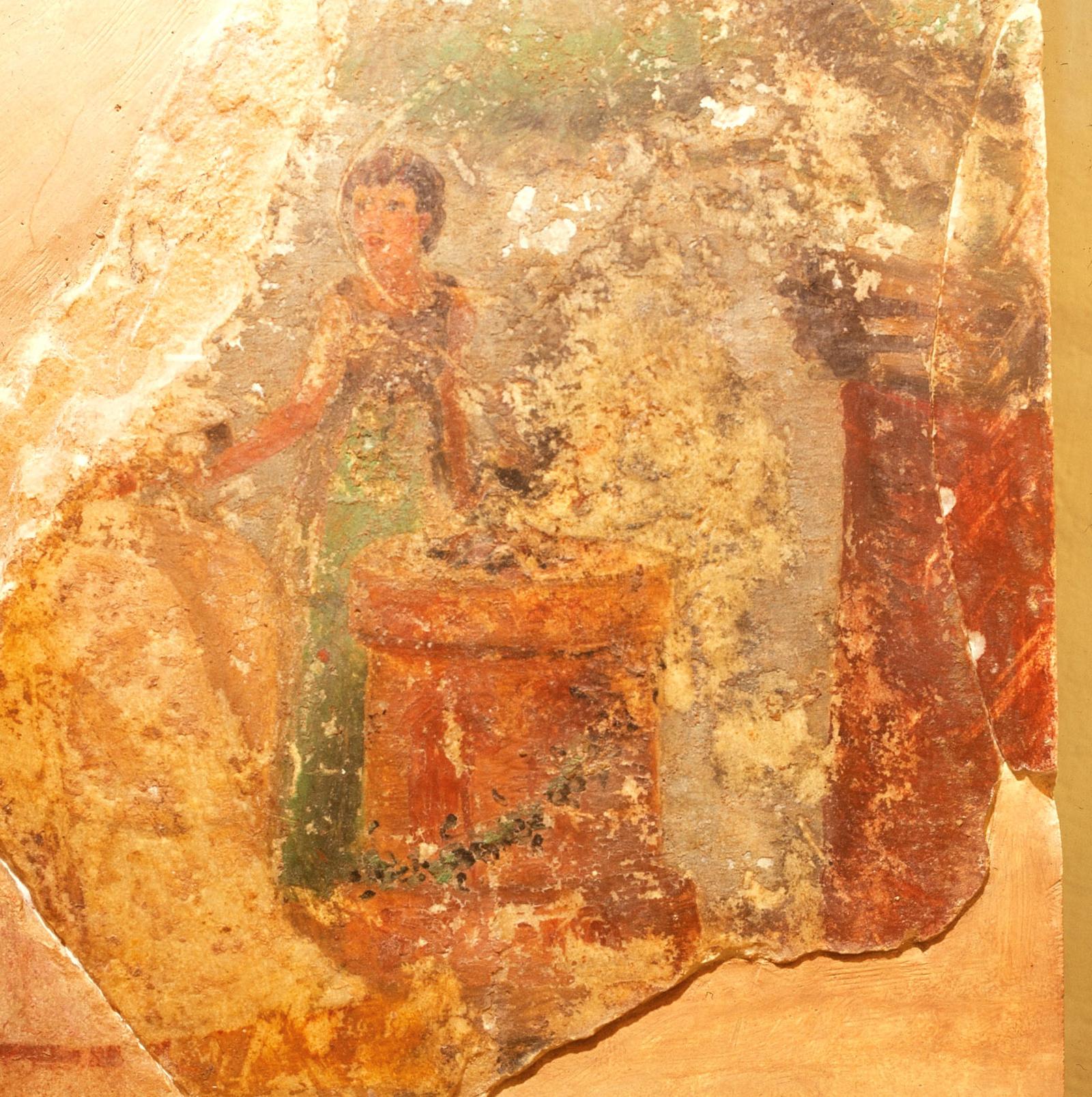 Археологический музей в Волосе6