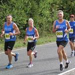 Pleshey Half Marathon 2018