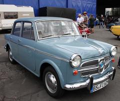 NSU/Fiat