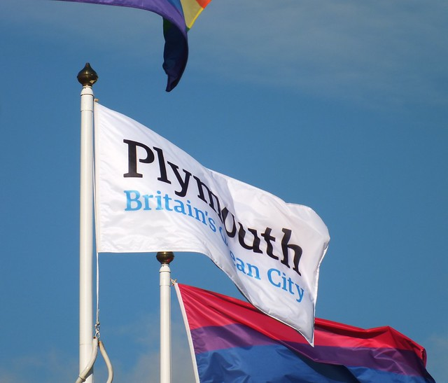 Plymouth, Fujifilm FinePix HS20EXR