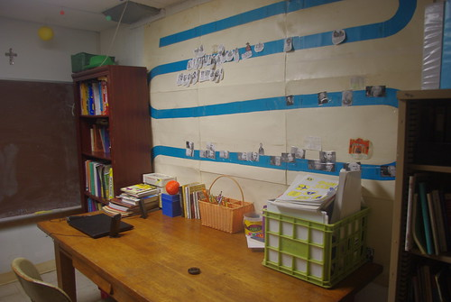 Homeschool room 001