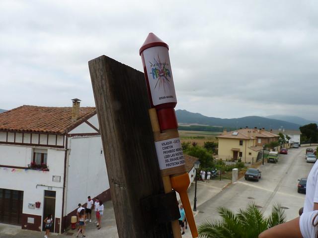 Fiestas Murieta 2018