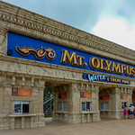 Primary photo for Day 10 - Mount Olympus Water and Theme Park, Timber Falls and Knuckleheads