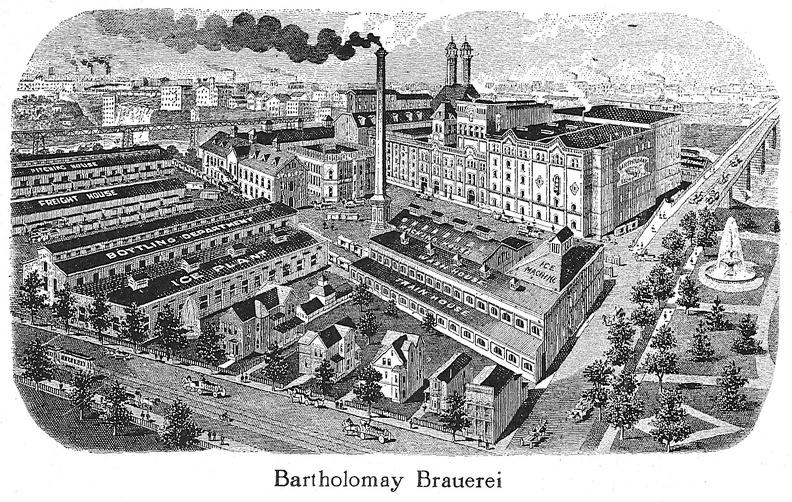 bartholomay-brauerei