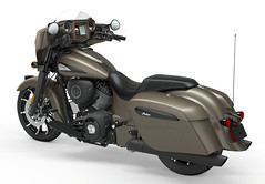 Indian 1811 CHIEFTAIN DARK HORSE 2019 - 2