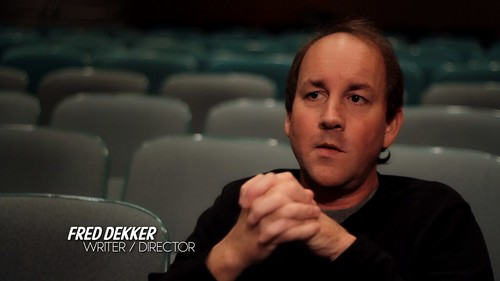 Fred Dekker - Photo 1
