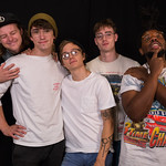 Wed, 19/09/2018 - 2:22pm - Hippo Campus Live in Studio A, 9.19.18 Photographer: Brian Gallagher