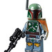 LEGO Star Wars UCS 75222 Betrayal at Cloud City