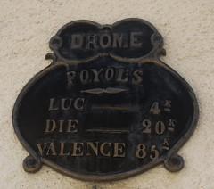 Poyols, Drome