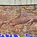 2018 Cheltenham Paint Festival - Shark