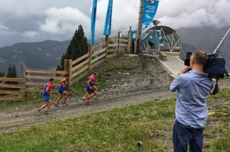 Českou vrchařskou repre v neděli čeká šampionát v Andoře