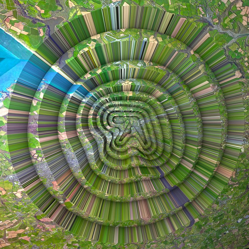 Aphex Twin – Collapse