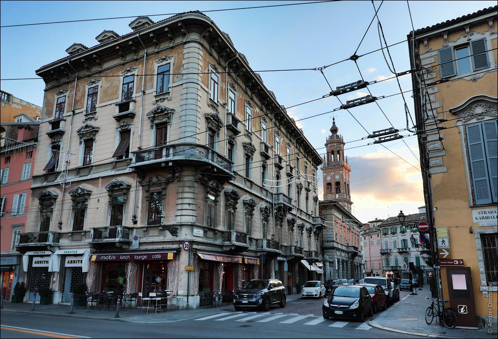 Парма, Италия