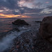 Sunset at Cape Breton by Ken Krach Photography