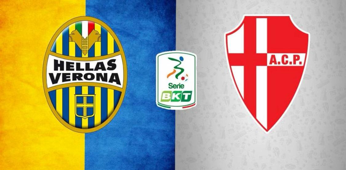 Hellas Verona-Padova, venduti ad ora 738 biglietti del ...
