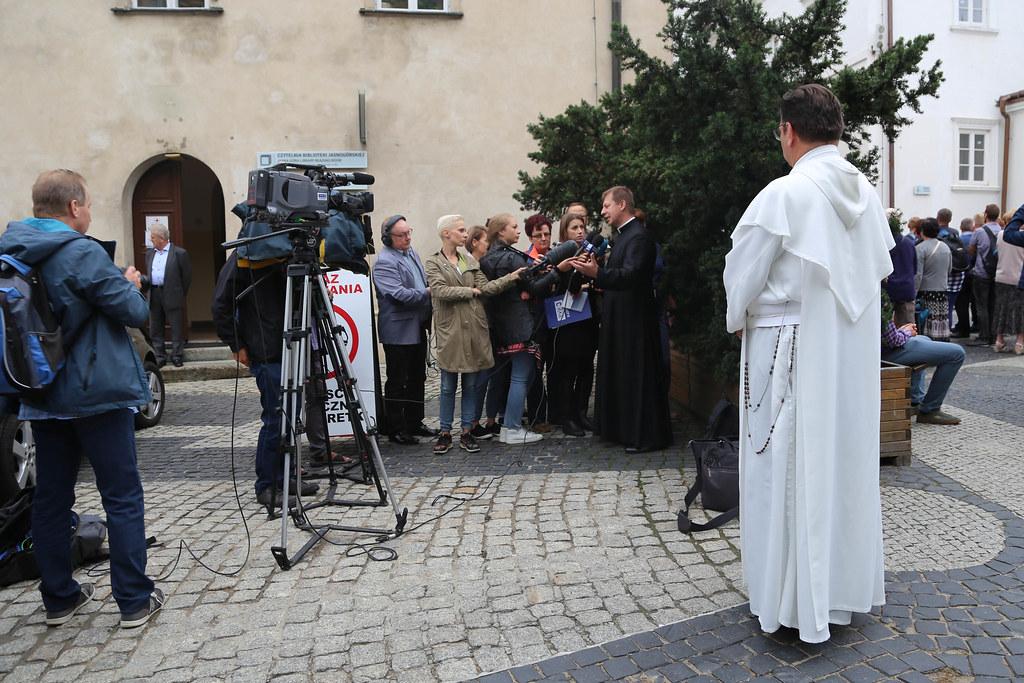 Briefing - Spotkanie Rady Biskupów Diecezjalnych