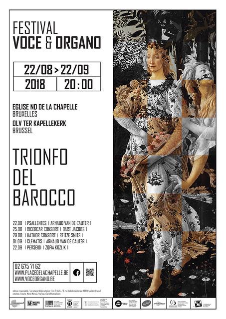 Festival Voz y Órgano 2018  - 43374167055 6f71991ae0 z - Festival Voz y Órgano 2018: El triunfo del Barroco