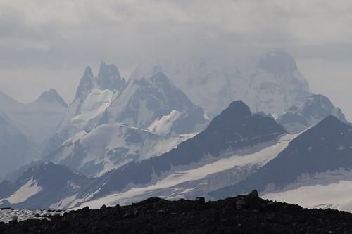 Elbrus Rusland, Mini-expeditie