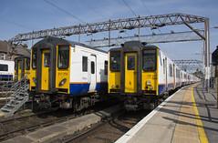 UK Class 317