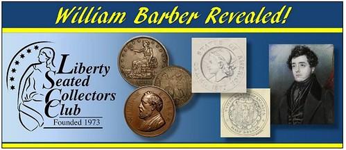 William Barber Revealed! exhibit