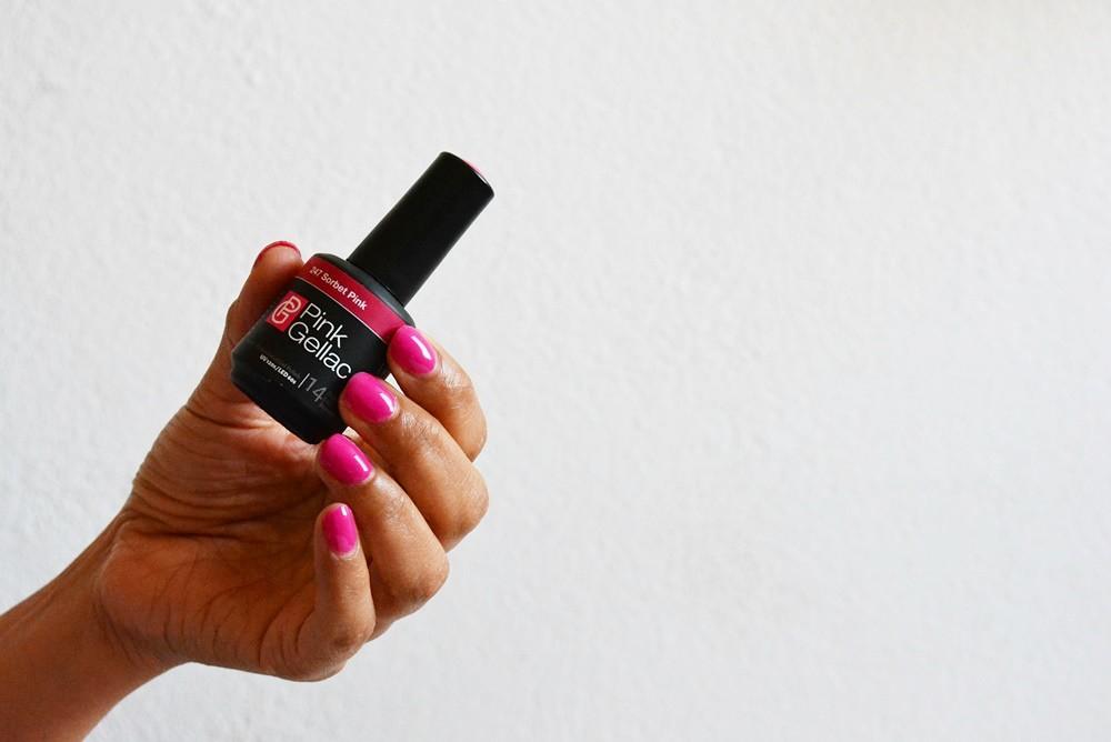 Pink Gellac 247