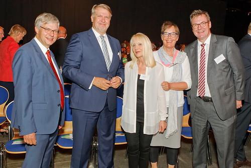 Wirtschaftsempfang Göttingen 21.08.2018