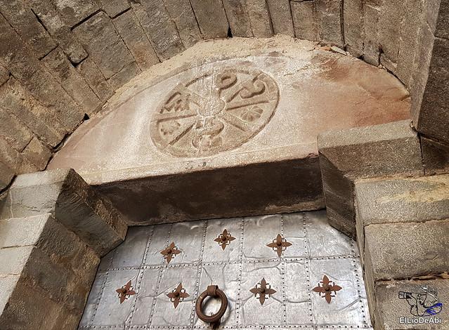 Monasterio de San Pedro de Siresa, un joya en el valle de Hecho (14)