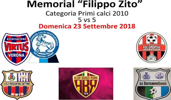 Giovanili Polisportiva, il programma del weekend