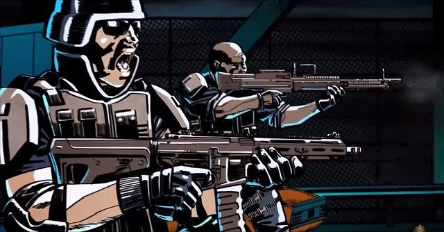 Far Cry 5 Dead Living Zombies - Burned Bridges