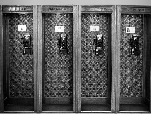 Pay Phones