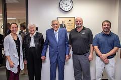 Bob Bush Conference Room Dedication-16