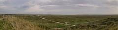 De Slufter vanaf het Duin aan de Zanddijk