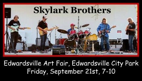 Skylark Brothers 9-21-18