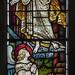 South Hykeham, St Michael's church window