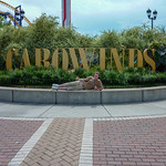 Primary photo for Day 1 - Carowinds