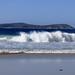 Rompen las olas by juantiagues