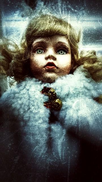 September 22 - Ice queen
