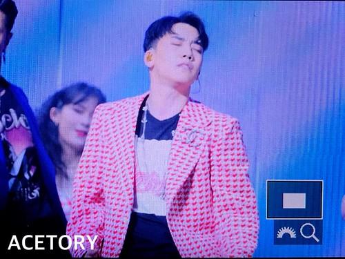 BIGBANG via Acetory - 2018-09-20  (details see below)
