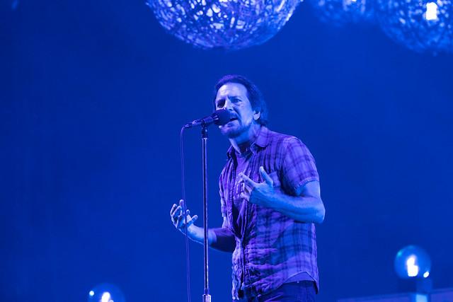 Pearl Jam Wrigley Field-5470