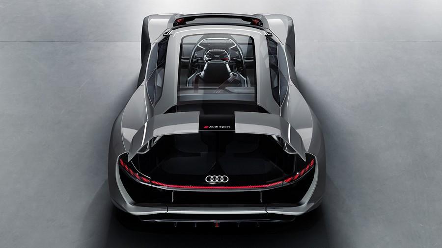 Audi PB18 e-tron 10