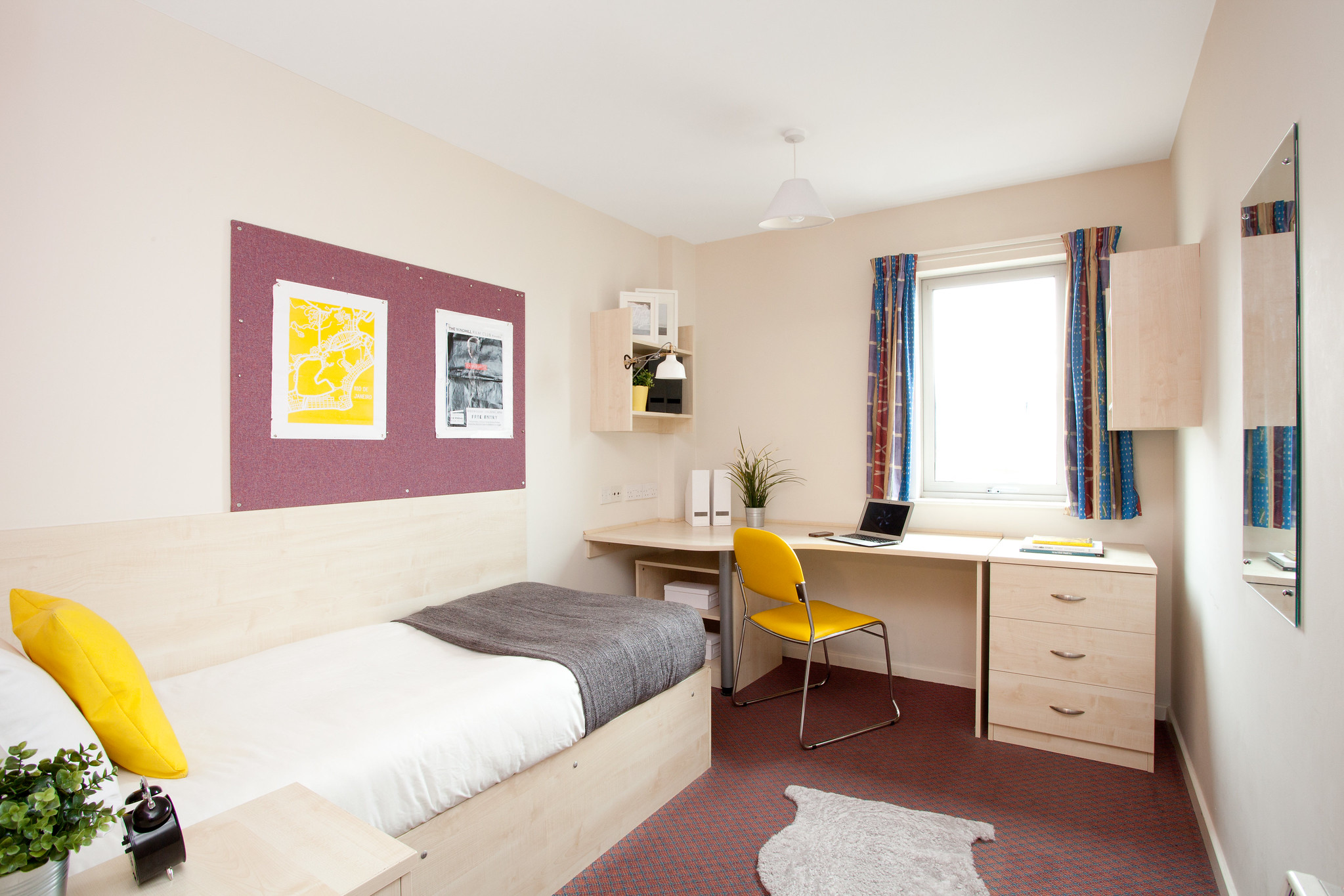 Blenheim Court Accommodation Gallery