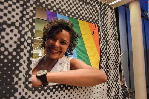 O CORPO É NOSSO Direitos Sexuais e Reprodutivos de Mulheres Lésbicas