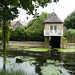 Boathouse, Great Ouse, Godmanchester