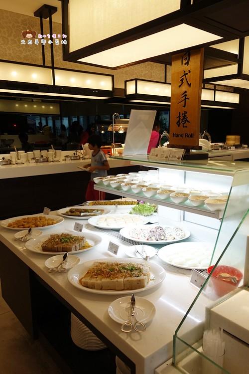 宜蘭悅川酒店 晚餐 羅琳西餐廳 buffet 吃到飽 西式自助餐 (11)