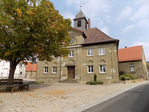 Greuth, Germany