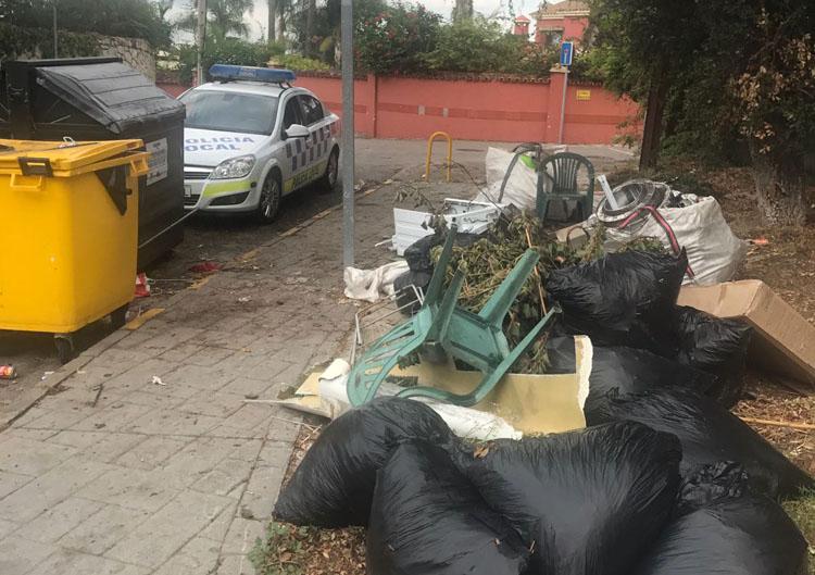 Enseres Colonia San Miguel1