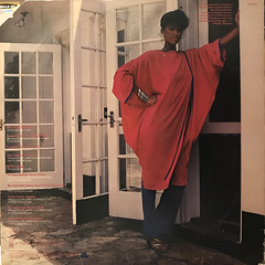 PHYLLIS HYMAN:SOMEWHERE IN MY LIFETIME(JACKET B)