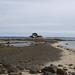 37/52/18 Low tide destination by Hodgey