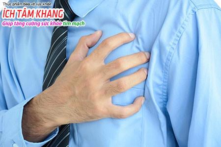 Sau đặt stent bệnh nhân vẫn có nguy cơ đau thắt ngực do tái tắc hẹp